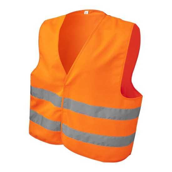 Gilet de sécurité pour usage non-professionnel See-me-too Gilet de travail
