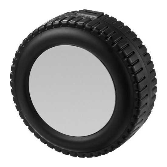 Ensemble d'outils 25 pièces en forme de pneu Rage (134032) Outils publicitaires
