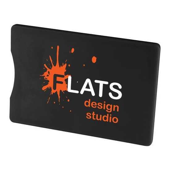 Porte-cartes de crédit RFID Porte cartes visite