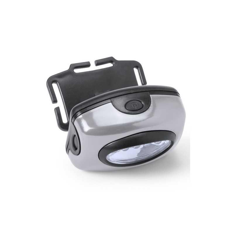 Lampe de poche frontale lokys Lampe frontale