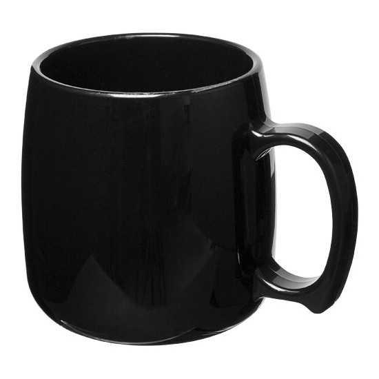 Mug en plastique Classic 300ml Mug en plastique personnalisé