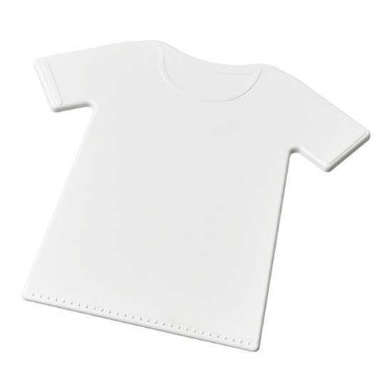 Grattoir vitre voiture en forme de t-shirt Brace Gratte-glace