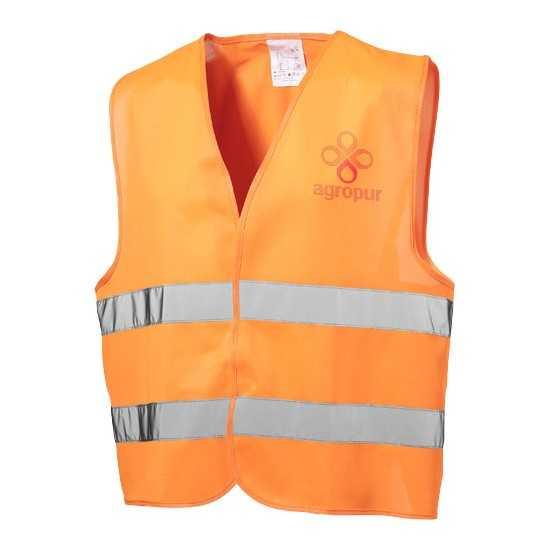 Gilet de sécurité à usage professionnel See-me Gilet de travail