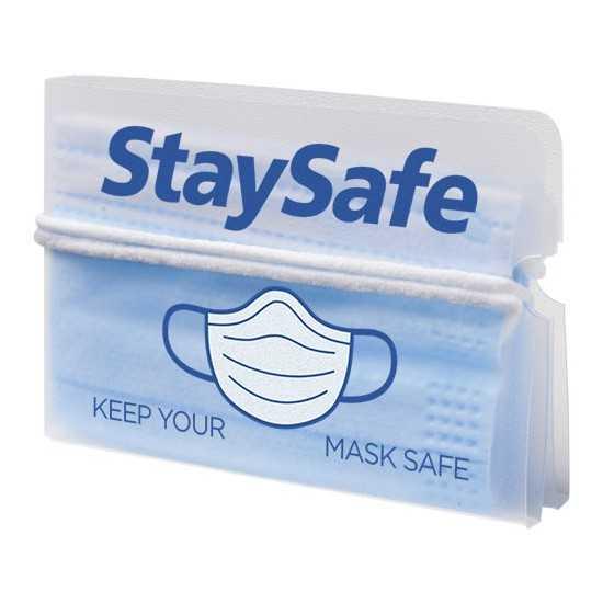 Porte-masques pliable Madden EQUIPEMENTS DE PROTECTION INDIVIDUELLE