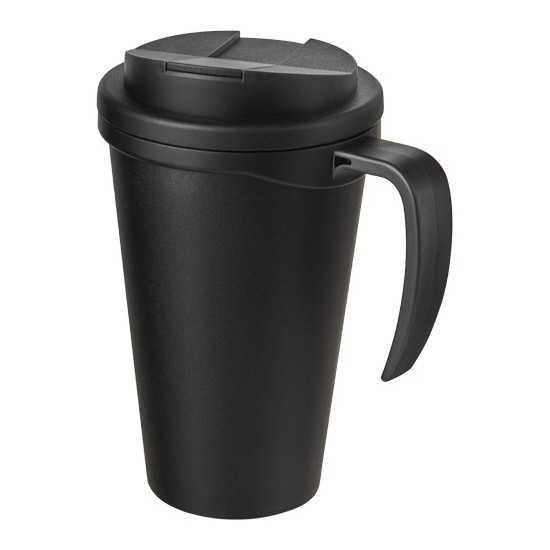 Mug isotherme couvercle anti fuites Mug de voyage personnalisé
