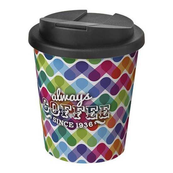 Gobelet isolant IMPRESSION TOTALE 250ml Mug avec Couvercle personnalisé
