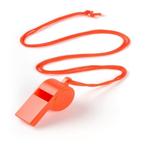 Sifflet publicitaire yopet Accessoires de sport
