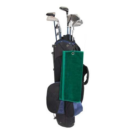 Serviette golf publicitaire tarkyl Golf