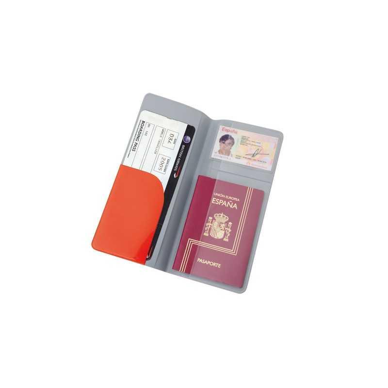 Porte-documents voyage publicitaire rinay Porte-documents de voyage