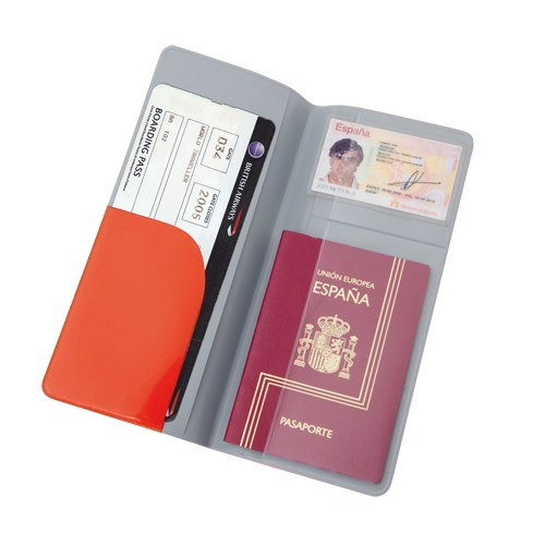 Porte-documents de voyage Porte-documents voyage publicitaire rinay