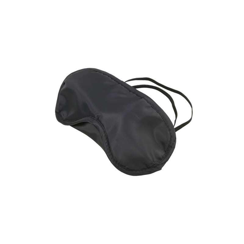 Masque voyage publicitaire asleep Accessoires de voyage