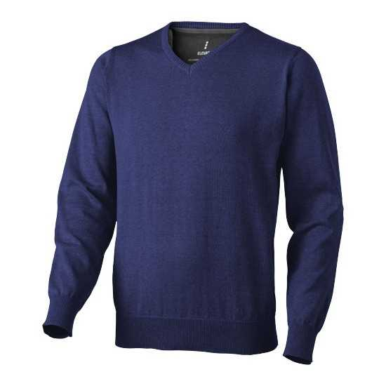 Pullover Col V Spruce Sweat-shirt publicitaire