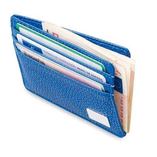 Porte-cartes portefeuille publicitaire daxu Porte cartes visite