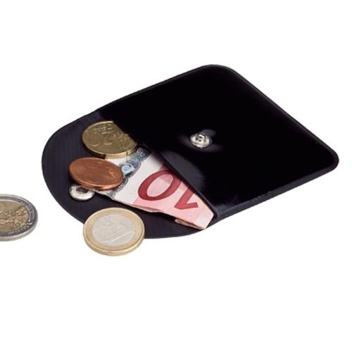 Porte monnaie publicitaire crux Porte-monnaie publicitaire
