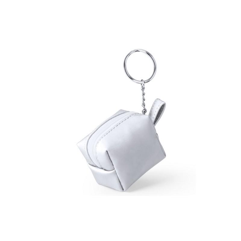 Porte-clés porte monnaie publicitaire darnex Porte-clés porte monnaie