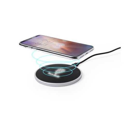 Chargeur sans fil intérieur LED Chargeur Sans Fil personnalisé