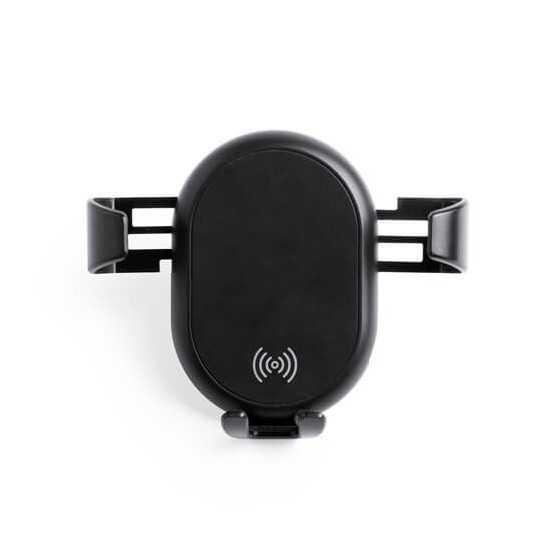Support smartphone pour voiture avec Chargeur Chargeur Sans Fil personnalisé