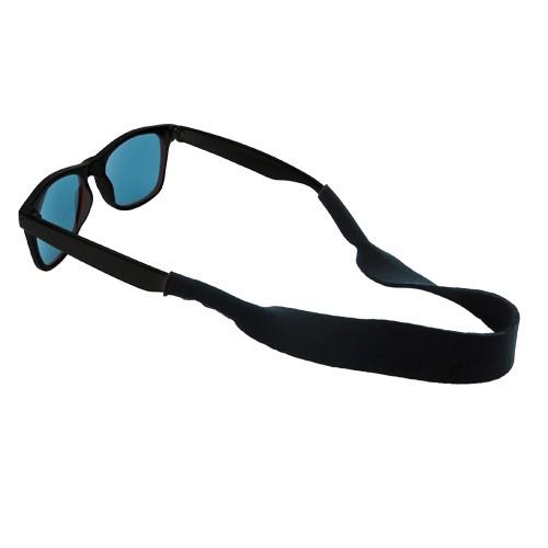 Bandelette lunettes publicitaire naplin Lunettes de soleil