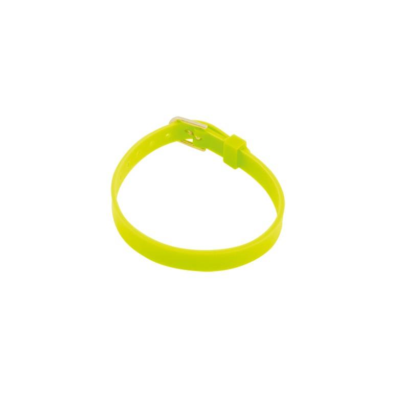 Bracelet publicitaire tonis Bracelet publicitaire