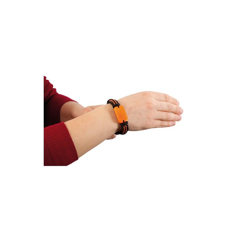 Bracelet publicitaire karim Bracelet publicitaire