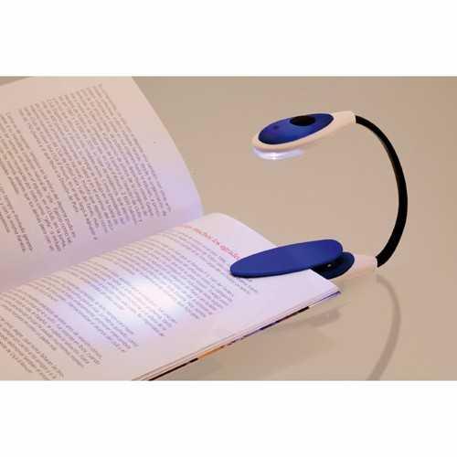 Lampe publicitaire lektura Lampe publicitaire
