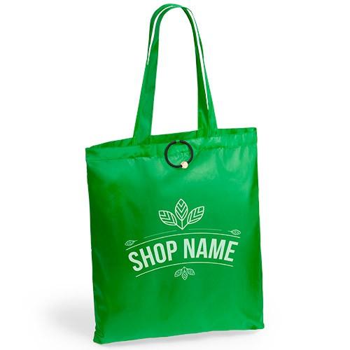 Sac shopping Sac pliable publicitaire conel