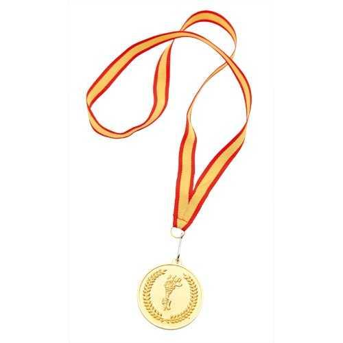Médaille publicitaire corum Coupe et médaille