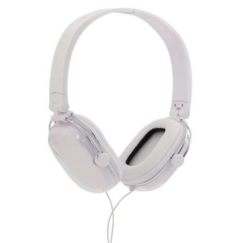Écouteurs publicitaire tabit Audio publicitaire