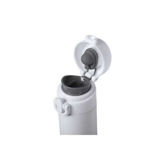 Bouteille isotherme acier inoxydable Alirox Thermos personnalisé