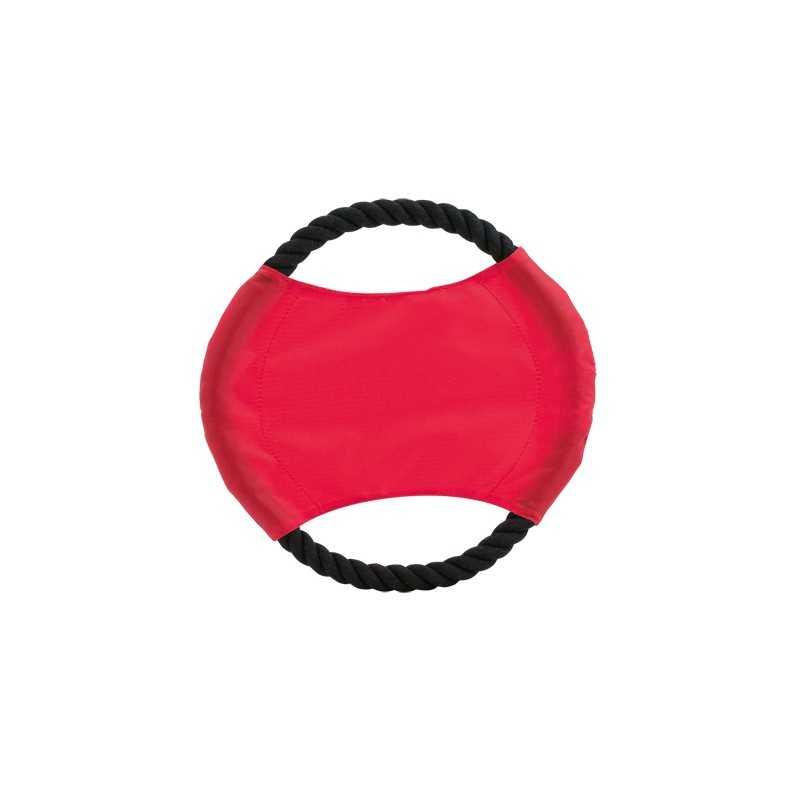 Frisbee publicitaire flybit ANIMAUX