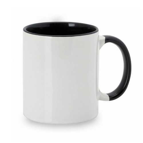 Mug sublimation publicitaire harnet Mug publicitaire