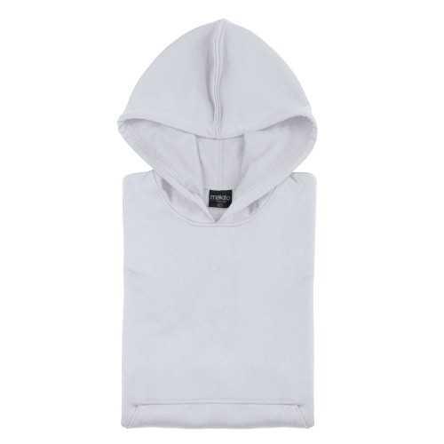 Sweat-shirt technique enfant publicitaire theon Sweat-shirt publicitaire