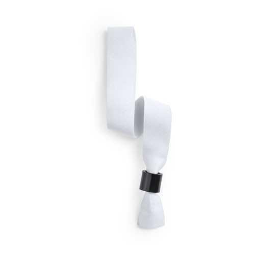 Bracelet publicitaire plasker
