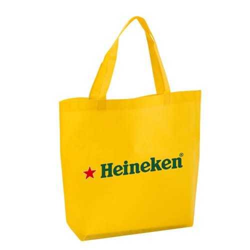 Sac publicitaire shopper