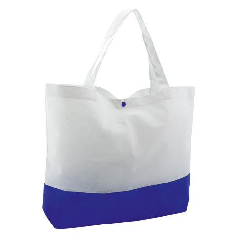Sac shopping Sac publicitaire bagster