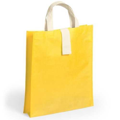 Sac pliable publicitaire blastar Sac shopping