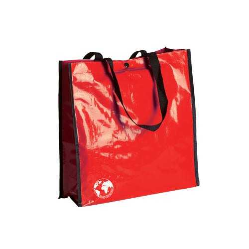 Sac publicitaire recycle Sac shopping