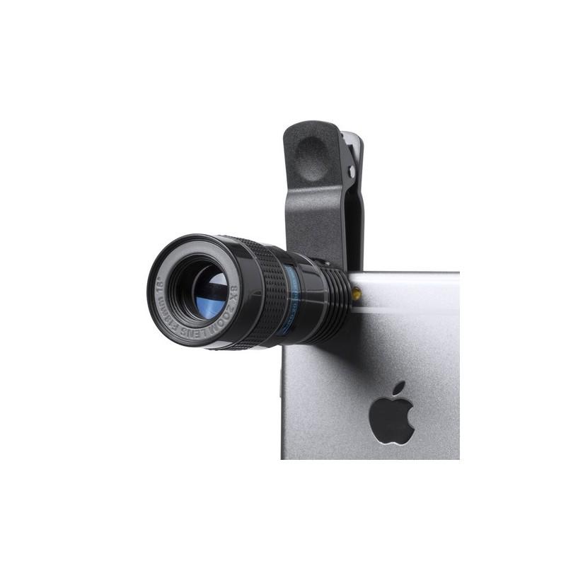 Objectif universel publicitaire yorap 8x Accessoires smartphone