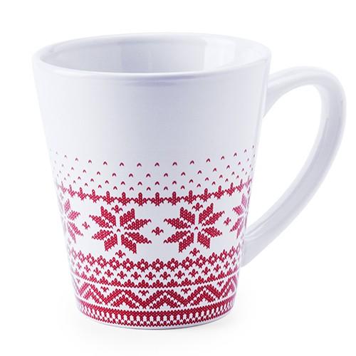 Mugs et Thermos Tasse publicitaire nuglex