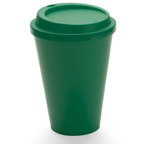 Goblet plastique couvercle kimstar Gobelet plastique