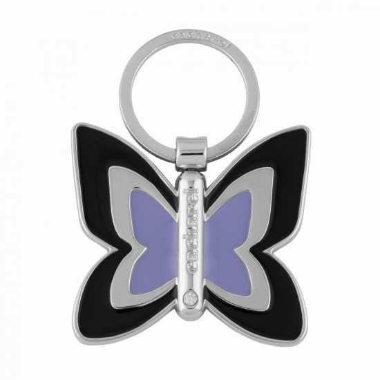 Porte-clefs Pontia Navy Cacharel CACHAREL