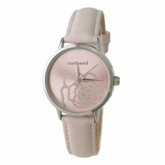Montre Hirondelle Light Pink Cacharel CACHAREL