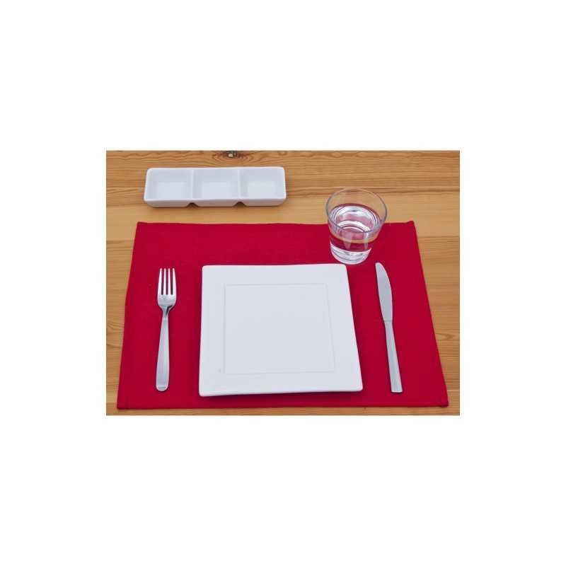 Set table publicitaire irsan Set de table publicitaire