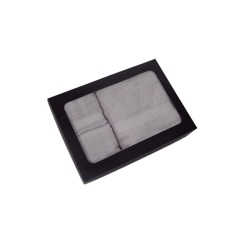 Set serviettes publicitaire crater Accessoires pour maison