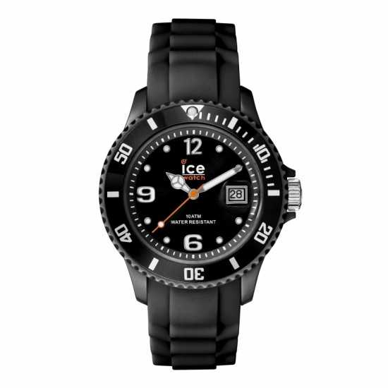 ICE forever-Noir-Moyenne Ice-Watch ICE-WATCH