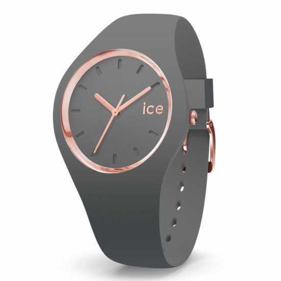 ICE glam colour-Grey-Moyenne Ice-Watch ICE-WATCH