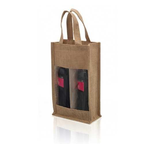 Sac publicitaire koop Accessoires vin
