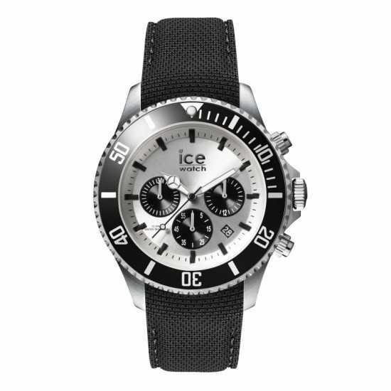 ICE steel-Noir-Grande-CH(L) Ice-Watch ICE-WATCH