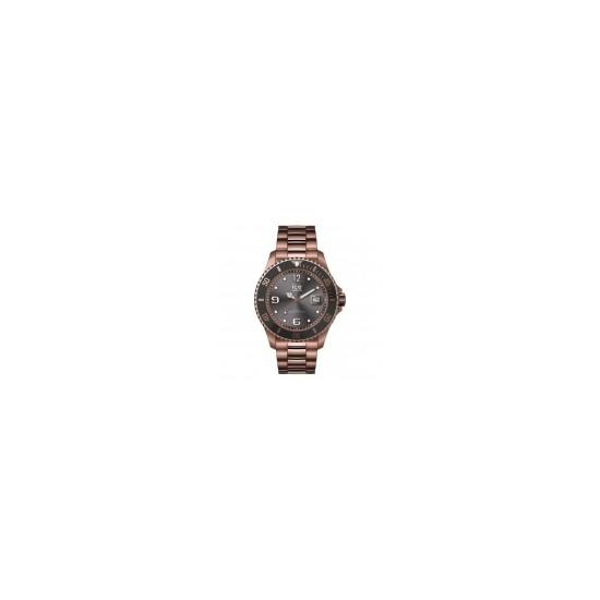 ICE steel-Bronze-Grande-3H Ice-Watch ICE-WATCH