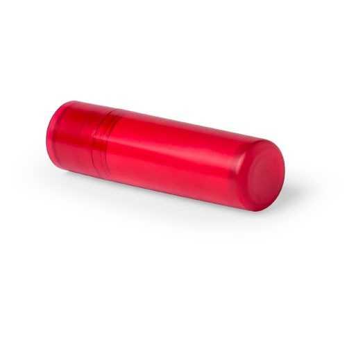 Baume lèvres publicitaire nirox Brillant pour lèvres